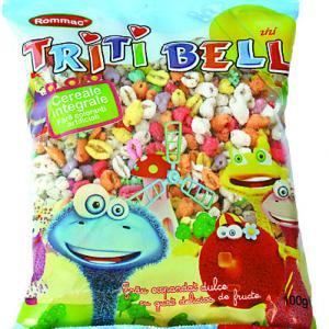 Tritibell, pufarinele din copilarie