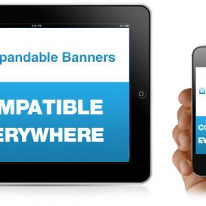 Bannerul in online